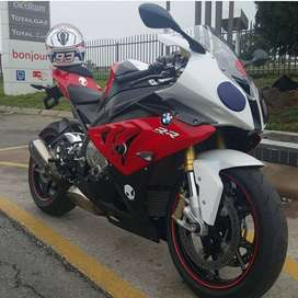 BMW S1000RR, Quickshift