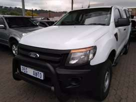 Ford ranger 2.2. six speed