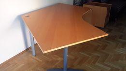 Biurko Galant IKEA