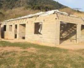 Land for sale in Mgababa