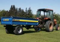 Image of TR1 Tipping Trailer