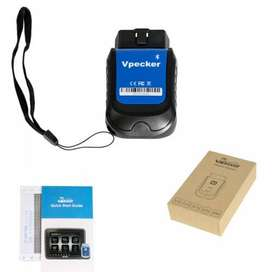 Vpecker (Xtuner E3) All Systems Diagnostic tool