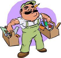 Ремонт, сантехника, полы, стены, откосы, потолки, демонтаж, монтаж
