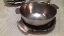 Посуда набор 2 тарелки