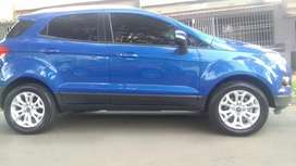 FORD ECOSPORT AUTOMATIC 1.6 TITANIUM IN EXCELLENT CONDITION