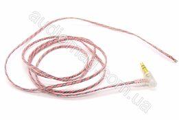 Провод аудио кабель для наушников Koss Sony AKG JVC Sennheiser Провід