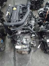 Image of Low mileage opel diesel engines for sale 1.7