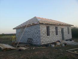 Выполним кровельные работы/ремонт крыши