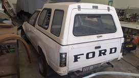 Ford bantam 1985 for sale/project car