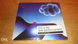 This Is (The Best Of The Alan Parsons Project)