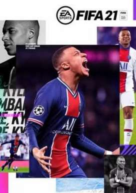Fifa21 PS4 For sale R300