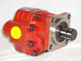 PTO PUMP AND QUALITY HYDRAULIC SYSTEM INSTALLATION