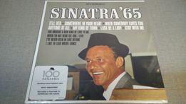 Frank Sinatra : Sinatra'65 LP/Виниловая пластинка