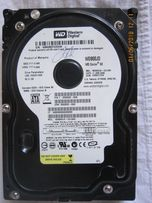 "Продам недорого жёсткий диск WD 3,5"" (SATA), 80 гб"
