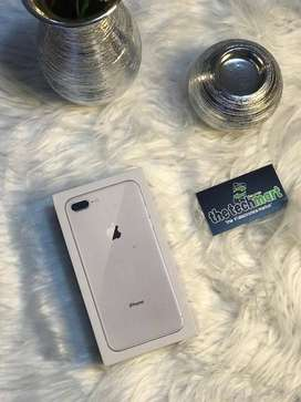 iPhone 8 Plus Sliver 64GB