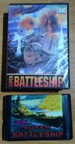 Sega.Картридж.Super.Battleship