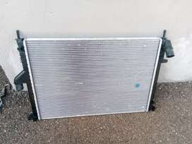 Nissan NP200 water radiator for sale in Pretoria West