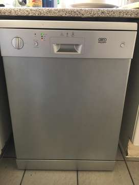 Defy dishwasher giveaway