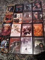продажа DVD