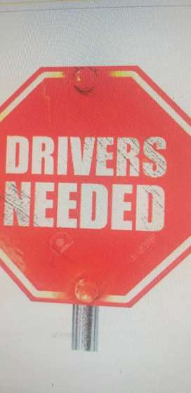 Code 10 drivers needed