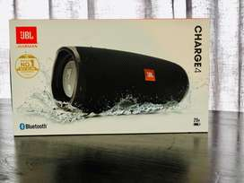 JBL Charge 4 (New Unopened)