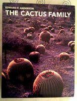 Энциклопедия о кактусах, книга, кактусы, книга в подарок