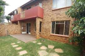 Secure 3 Bedroom Townhouse