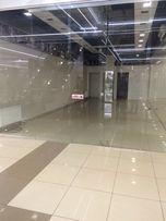 Магазин 55 кв.м. по 300 грн в ТЦ Греческий