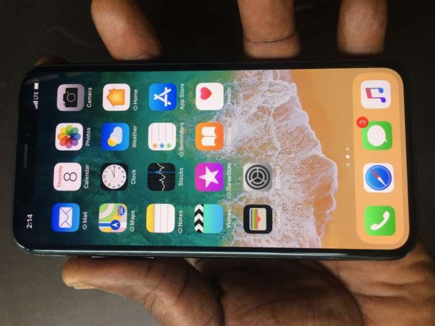 iPhone X for sale 0