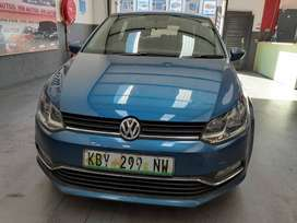 2107VW Polo TSI 1.2 Hatchback