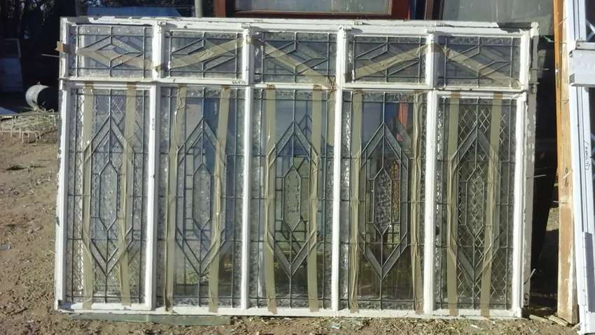 Second hand steel window for sale 0