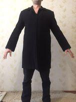 Пальто, кашемірове пальто, кашемировое мужское пальто , зимнее, зимове