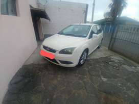Ford focus 1.6si