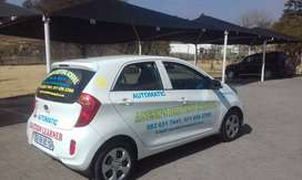 Aneshs Driving School-Automatic and Manual lessons-Rivonia-Waterfall-