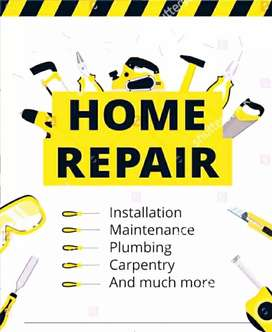 Mhofu Handyman Plumbers And Electricians services