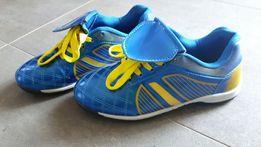 Nowe Buty sportowe halówki 37-37,5