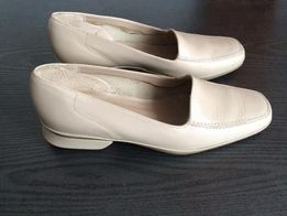 Sprzedam NOWE buty skórzane damskie rozmiar 37