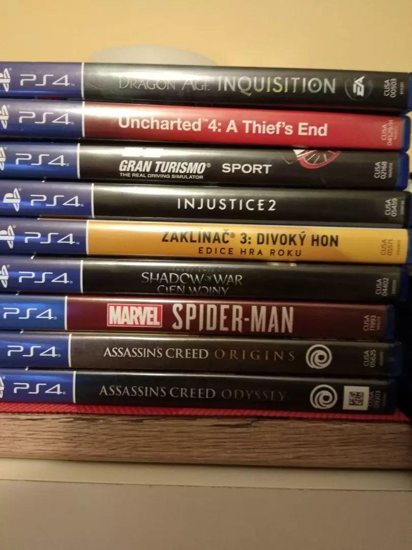 PlayStation 4 Pro 1 TB 0