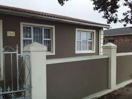 HOUSE NOW AVAILABLE TO RENT - GUGULETHU, CAPE TOWN