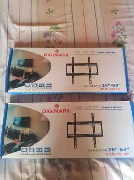 Tv wall mount brackets and installation