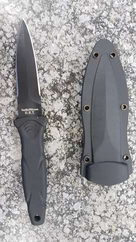 Smith and Wesson H.R.T Knife/Dagger