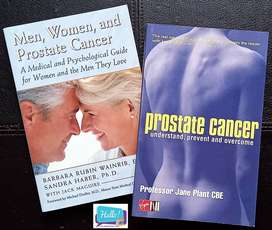 A Toolkit for Dealing with Prostate Cancer