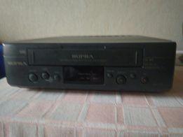Обменяю, продам видеомагнитофон Supra made in Japan