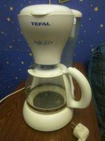 Продам кофеварку Tefal Cafe City