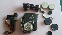 продам новую кинокамеру Кварц 2 м для коллекции