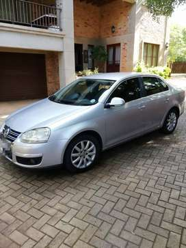 Very well looked after 2007 Jetta 5 tdi