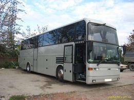 Аренда автобусов 58-55-49-49-20-18-8-6 мест пассажирские перевозки