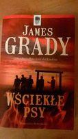 Wściekłe psy James Grady