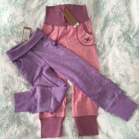 Спортивные штаны, нижнее белье из шерсти мериноса на 3-4 года, 104см!