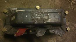 Концевые выключатели КУ 123-31У2